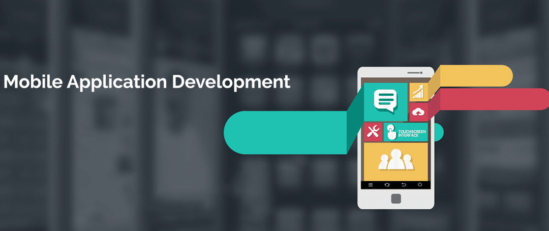 Mobile Application Development in Pakistan Image