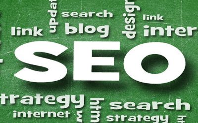 Small SEO Business
